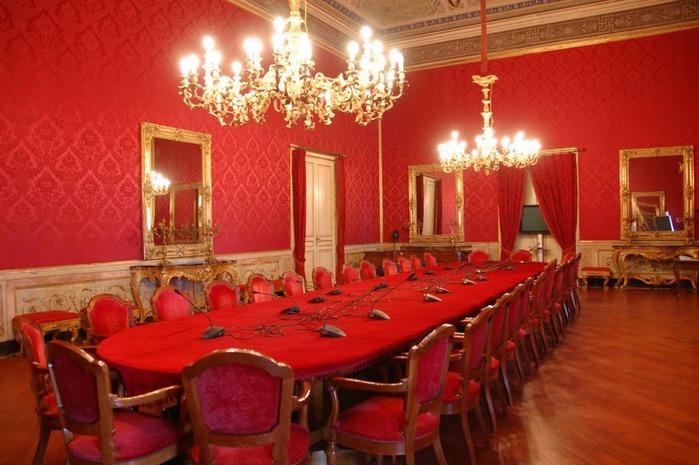 Палаццо Норманни или Палаццо Реале-Palazzo dei Normanni- Норманнский дворец 92584