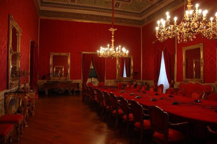 Палаццо Норманни или Палаццо Реале-Palazzo dei Normanni- Норманнский дворец 22404