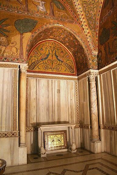 Палаццо Норманни или Палаццо Реале-Palazzo dei Normanni- Норманнский дворец 69391