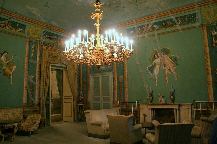 Палаццо Норманни или Палаццо Реале-Palazzo dei Normanni- Норманнский дворец 96245