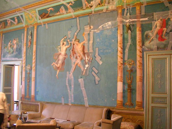 Палаццо Норманни или Палаццо Реале-Palazzo dei Normanni- Норманнский дворец 49926