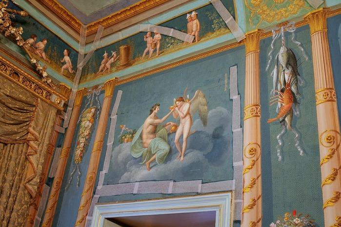 Палаццо Норманни или Палаццо Реале-Palazzo dei Normanni- Норманнский дворец 90462