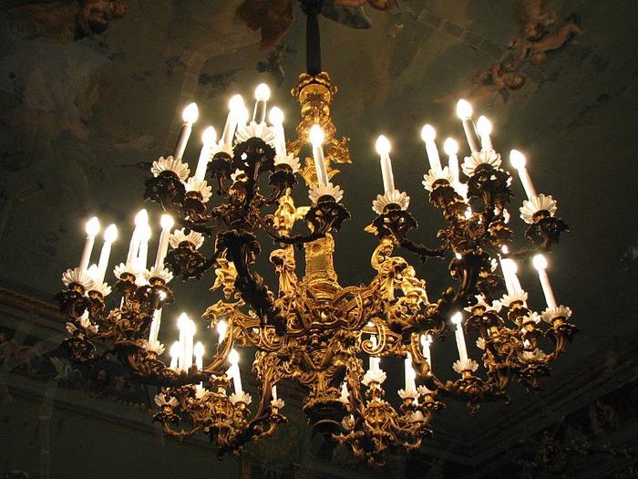 Палаццо Норманни или Палаццо Реале-Palazzo dei Normanni- Норманнский дворец 40457