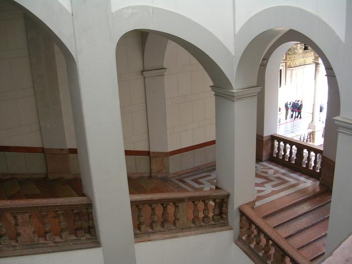 Палаццо Норманни или Палаццо Реале-Palazzo dei Normanni- Норманнский дворец 40030