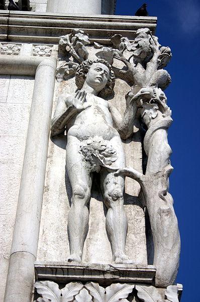 Дворец Дожей (Palazzo Ducale)-ВЕНЕЦИЯ 56807