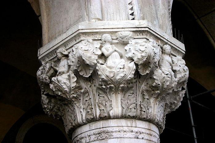 Дворец Дожей (Palazzo Ducale)-ВЕНЕЦИЯ 98666