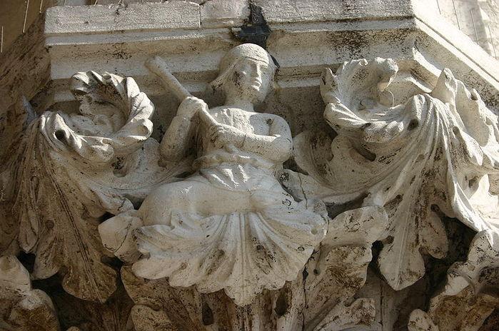 Дворец Дожей (Palazzo Ducale)-ВЕНЕЦИЯ 40078