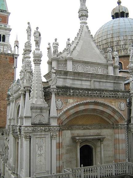 Дворец Дожей (Palazzo Ducale)-ВЕНЕЦИЯ 38206
