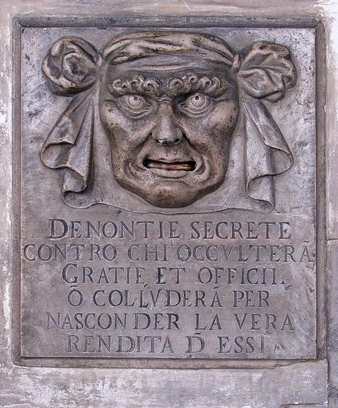 Дворец Дожей (Palazzo Ducale)-ВЕНЕЦИЯ 75811