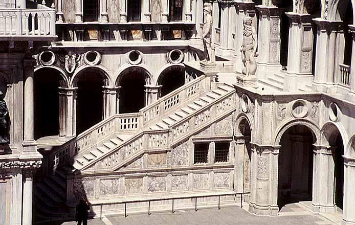 Дворец Дожей (Palazzo Ducale)-ВЕНЕЦИЯ 23264