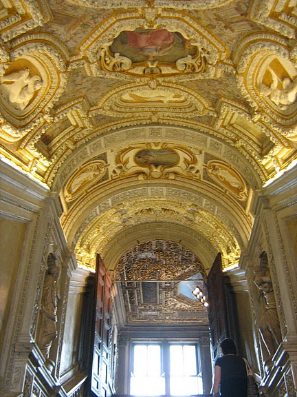 Дворец Дожей (Palazzo Ducale)-ВЕНЕЦИЯ 53998