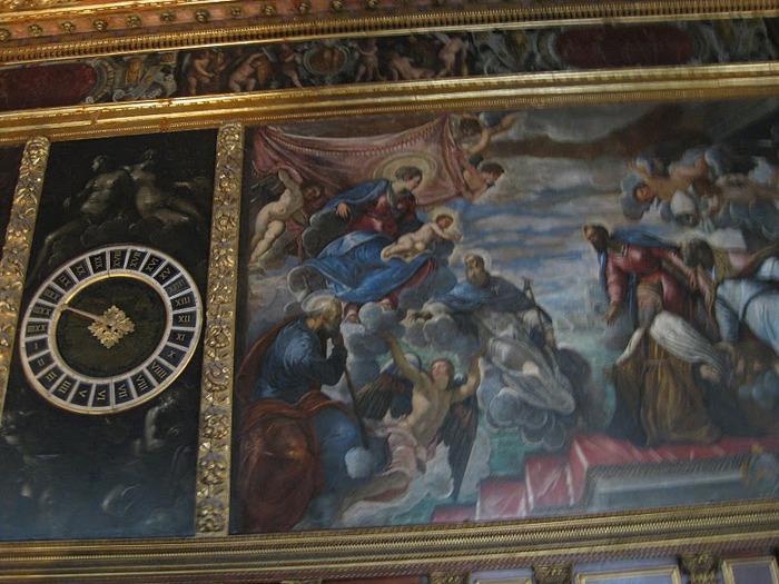 Дворец Дожей (Palazzo Ducale)-ВЕНЕЦИЯ 88079