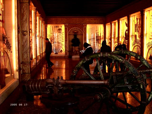 Дворец Дожей (Palazzo Ducale)-ВЕНЕЦИЯ 85569