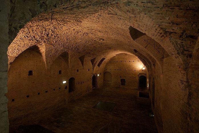 Дворец Дожей (Palazzo Ducale)-ВЕНЕЦИЯ 81938