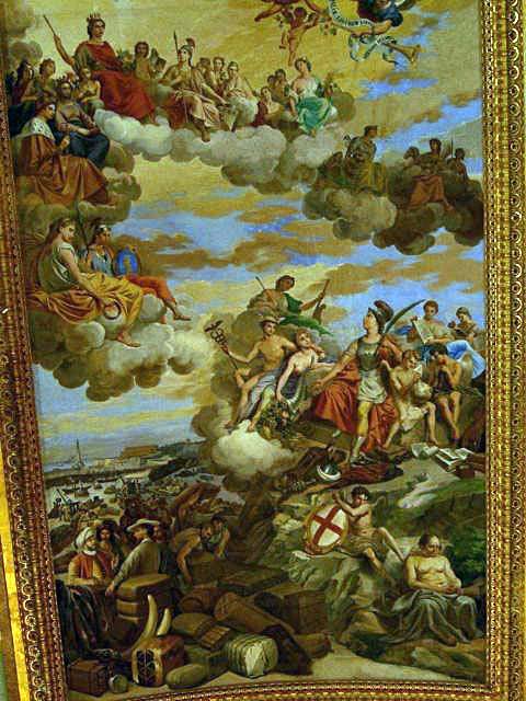 Дворец Дожей (Palazzo Ducale)-ВЕНЕЦИЯ 57404