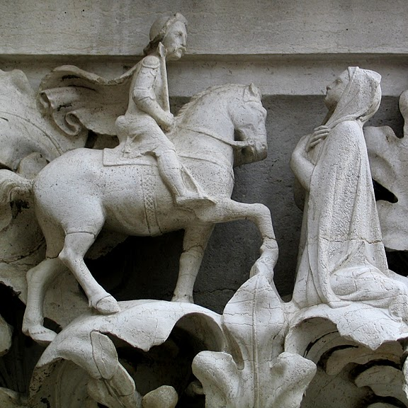 Дворец Дожей (Palazzo Ducale)-ВЕНЕЦИЯ 44456