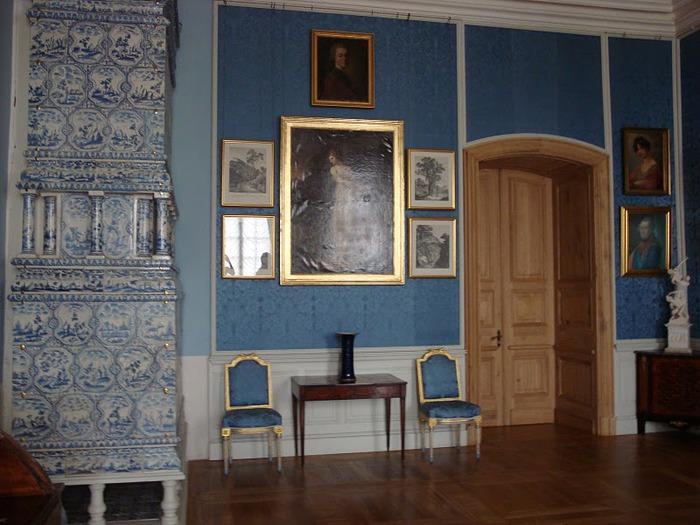 Rundales Castle - Рундальский дворец 80280