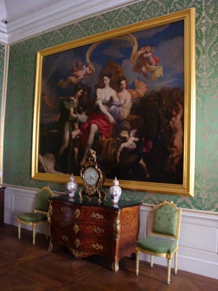 Rundales Castle - Рундальский дворец 29613