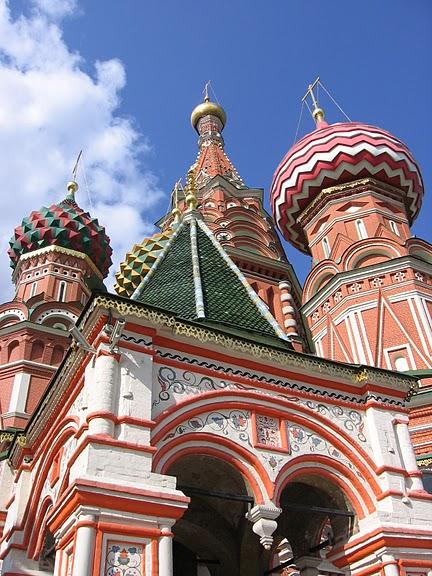 Храм Василия Блаженного 30140