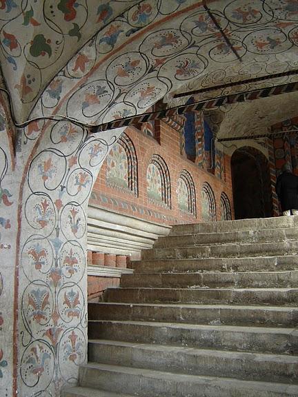 Храм Василия Блаженного 36588