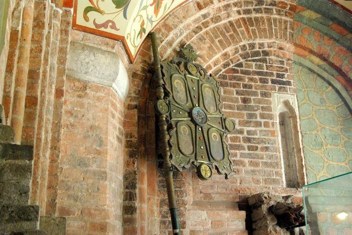 Храм Василия Блаженного 66996