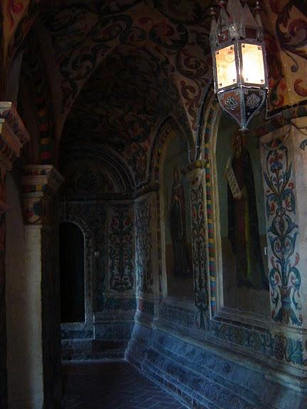 Храм Василия Блаженного 13343