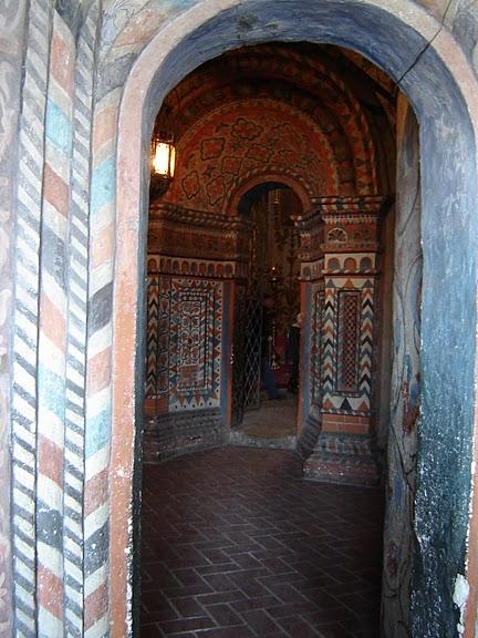 Храм Василия Блаженного 18391