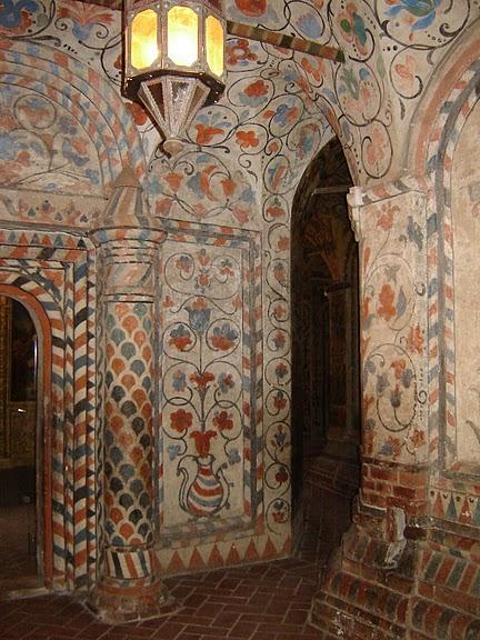 Храм Василия Блаженного 83644