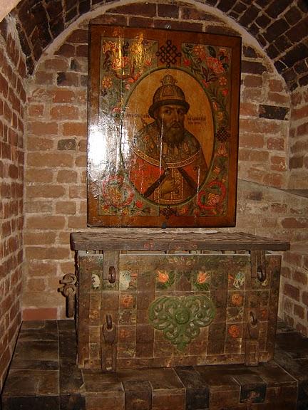 Храм Василия Блаженного 43267