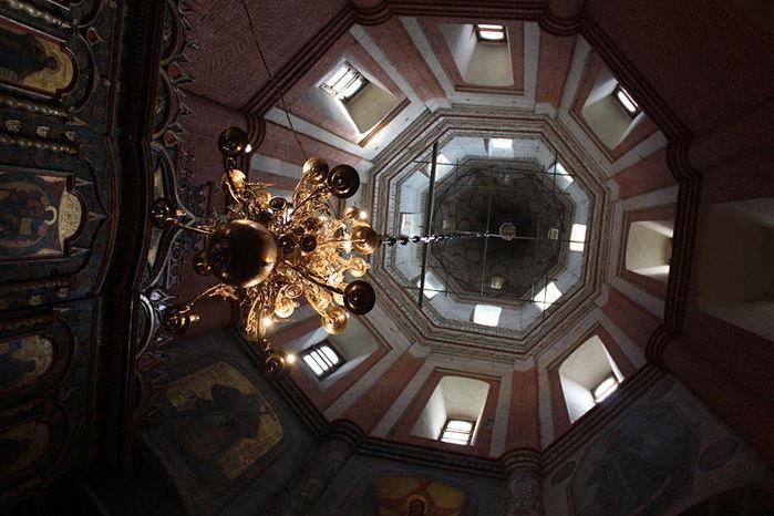 Храм Василия Блаженного 41250