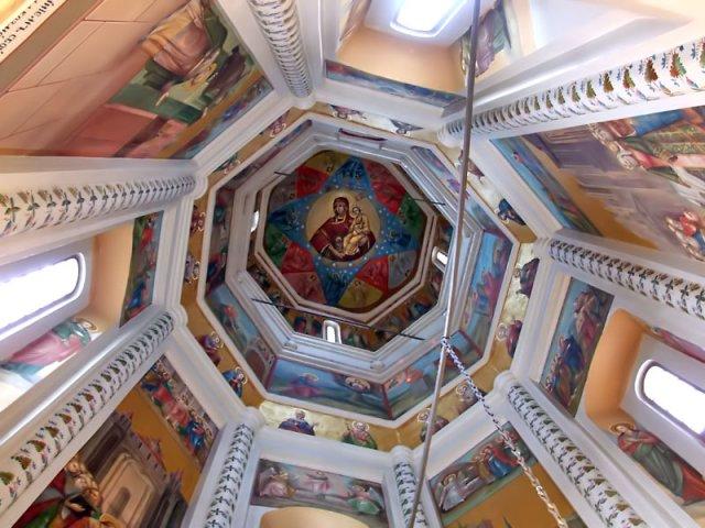 Храм Василия Блаженного 29339