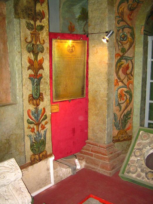 Храм Василия Блаженного 41267