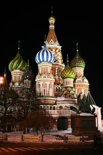 Храм Василия Блаженного 30112