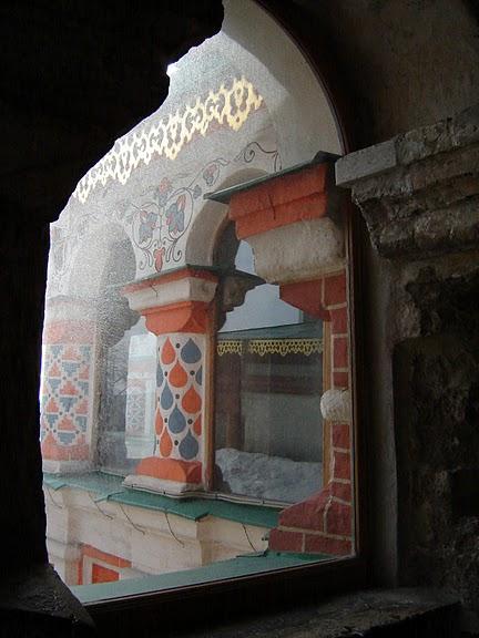 Храм Василия Блаженного 95443