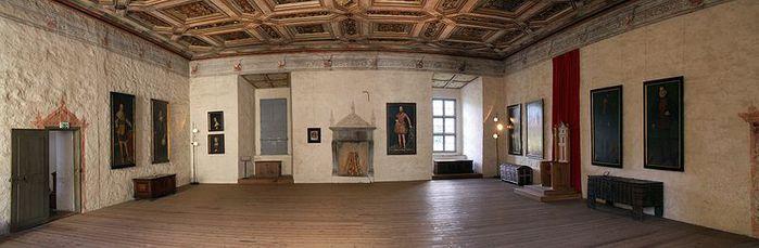 Швеция. Кальмарский замок 77823