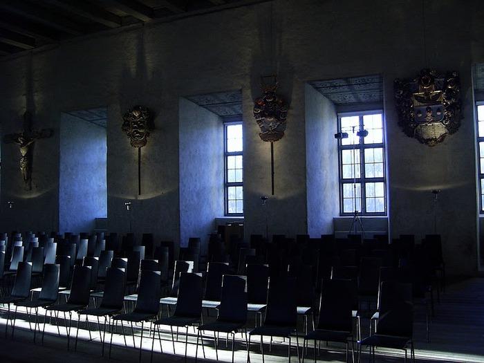 Швеция. Кальмарский замок 66874