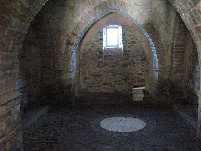 Швеция. Кальмарский замок 61289