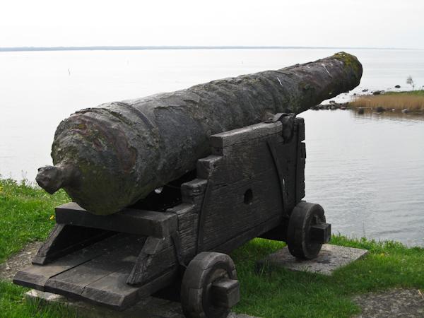 Швеция. Кальмарский замок 20532