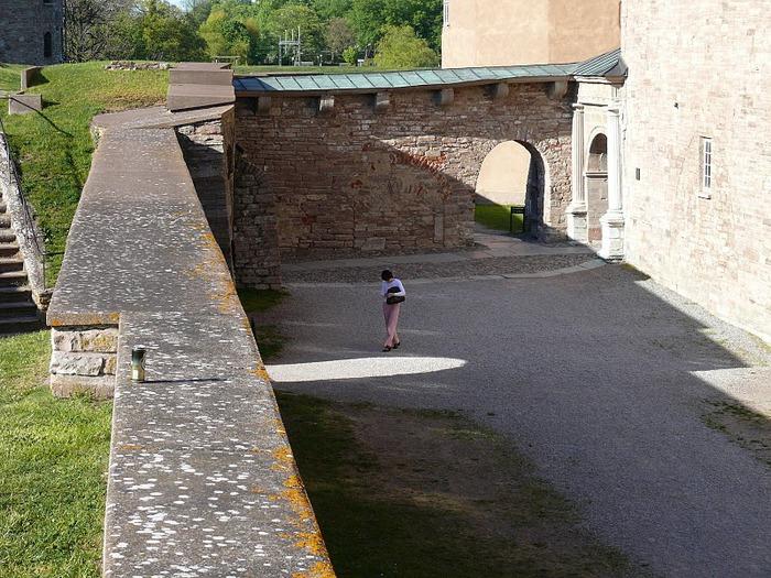 Швеция. Кальмарский замок 49115