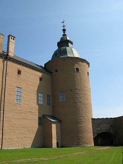 Швеция. Кальмарский замок 83506