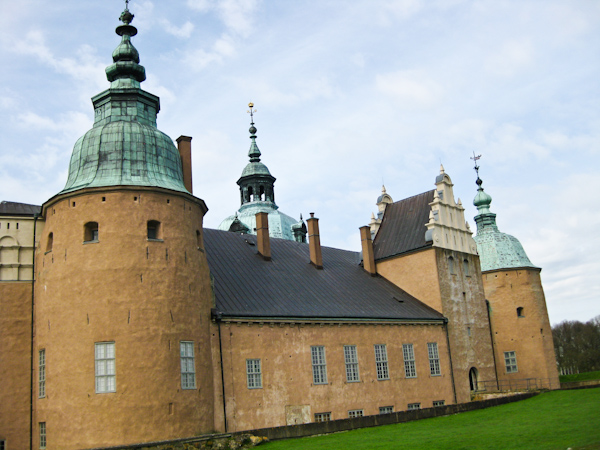 Швеция. Кальмарский замок 15183