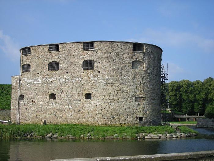 Швеция. Кальмарский замок 47172
