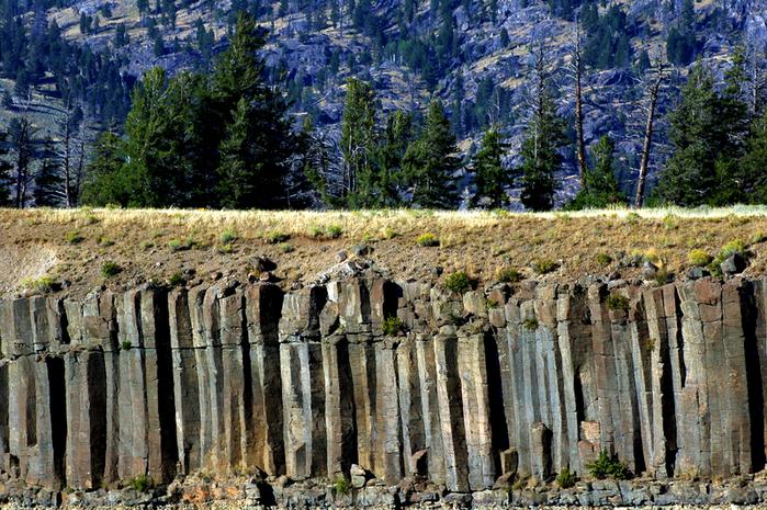 Национальный Парк Йеллоустоуна (Yellowstone National Park) 34643