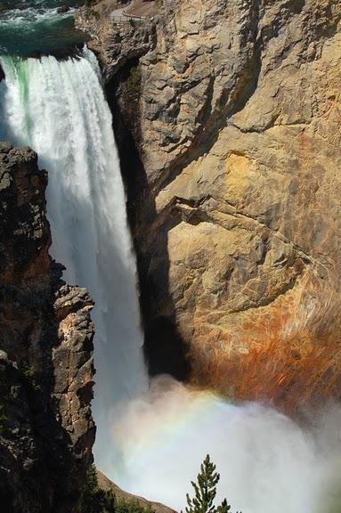 Национальный Парк Йеллоустоуна (Yellowstone National Park) 76700