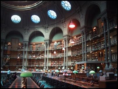 Огромная коллекция ссылок на онлайн библиотеки!