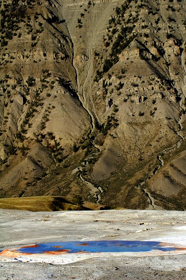 Национальный Парк Йеллоустоуна (Yellowstone National Park) 82632