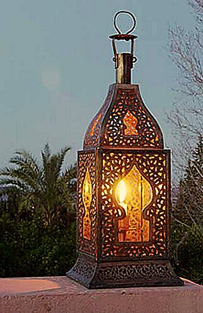 fascinating moroccan light fixtures. mesmerizing …