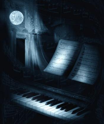 """Лунный свет"""