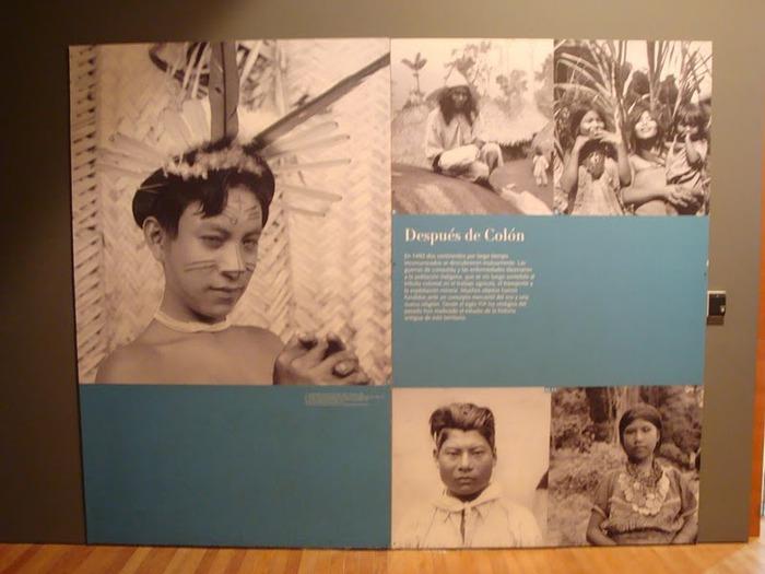 Museo de Oro- Музей Золота 81255
