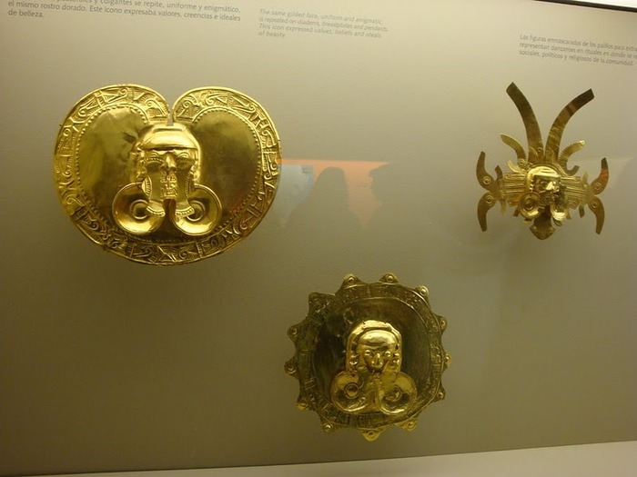 Museo de Oro- Музей Золота 42081